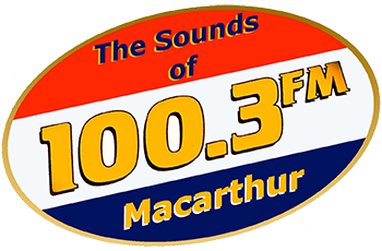 100.3 FM Macarthur Community Radio